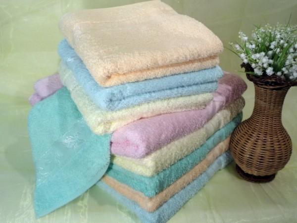 Махровое полотенце 34*78 см, Sunvim