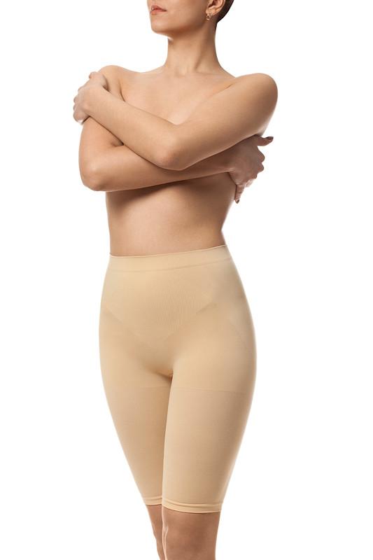 Эластичные шорты с сильным утягивающим эффектом для женщин, Charmante