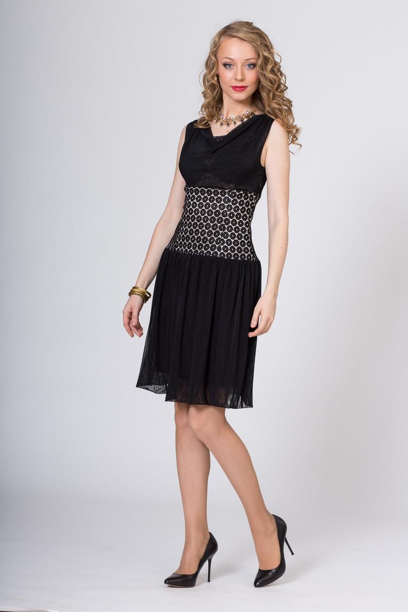 Платье «Анетта», Venusita