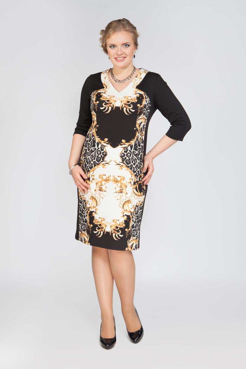 Платье «Викки», Venusita