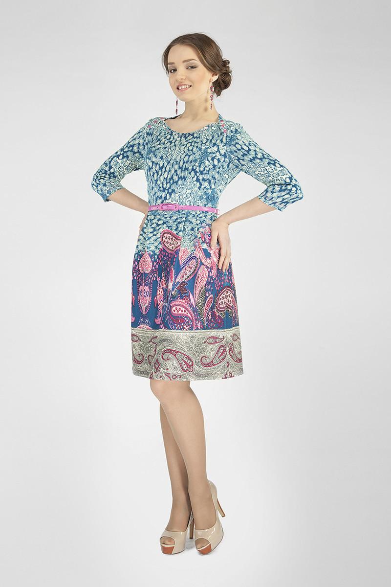 Платье «Энигма», Venusita