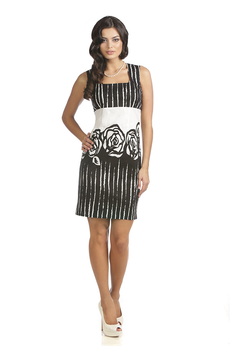 Платье «Купон», Venusita