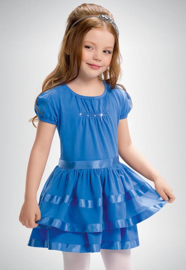 Платье для девочек, Pelican