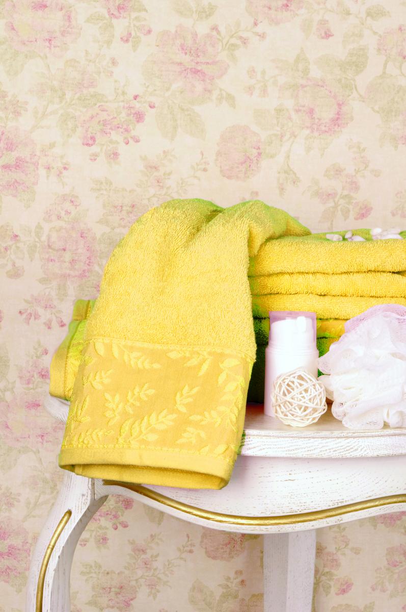 Махровое полотенце 50х90, Tete-a-Tete