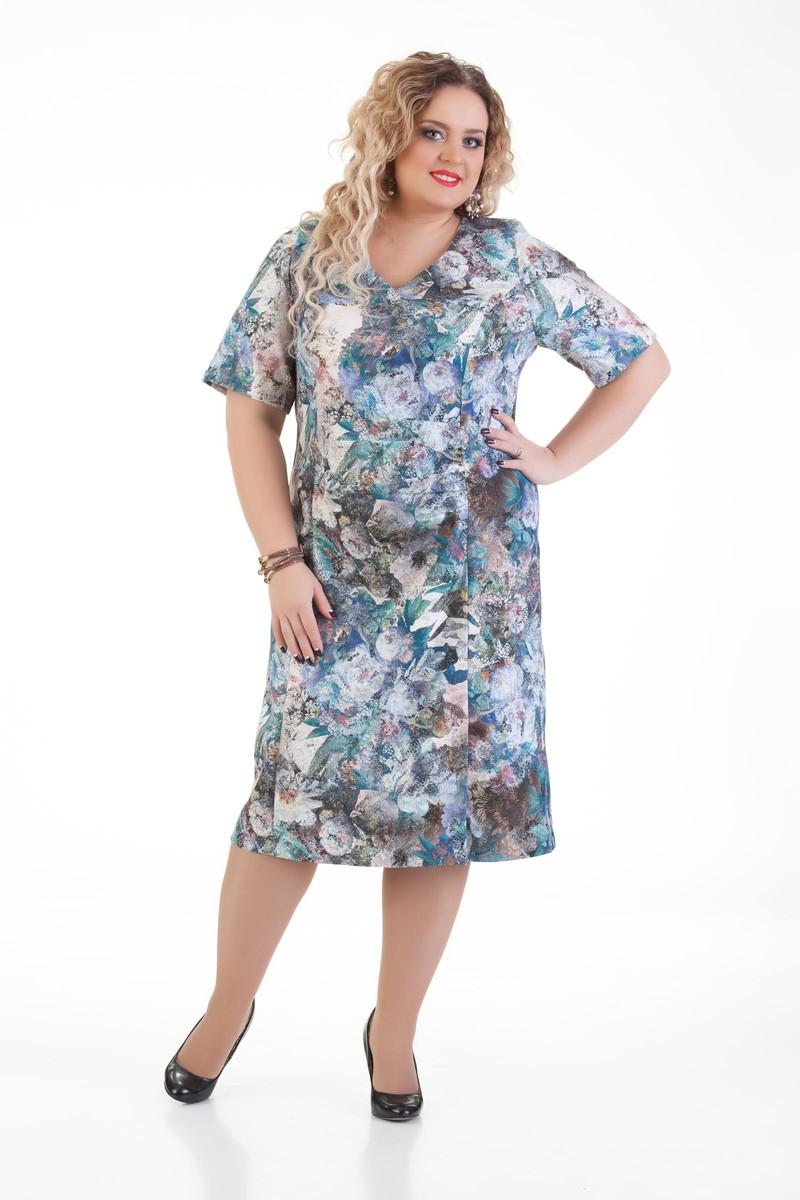 Платье Невена, ТД Cаломея