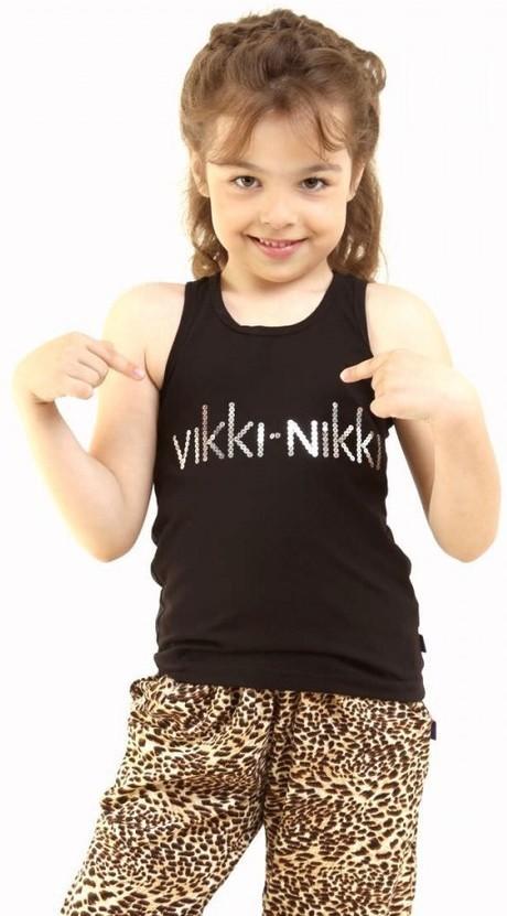 """Футболка """"Vikki-Nikki"""", Vikki-Nikki"""