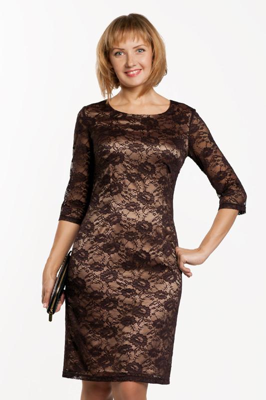 Платье, Modellos
