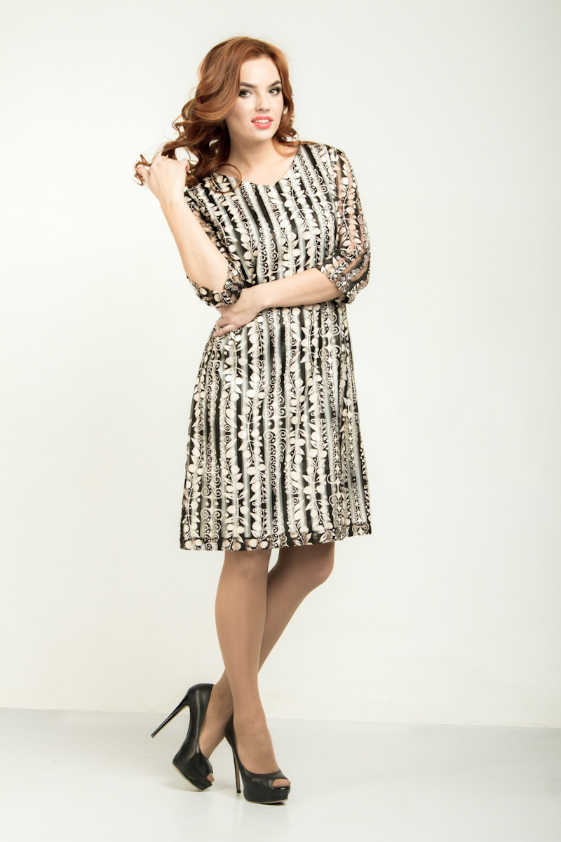 Платье, Арт-Мари