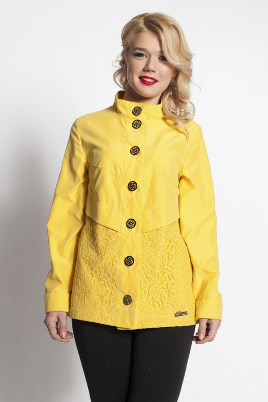 "Куртка ""Симона"", D`imma Fashion Studio"