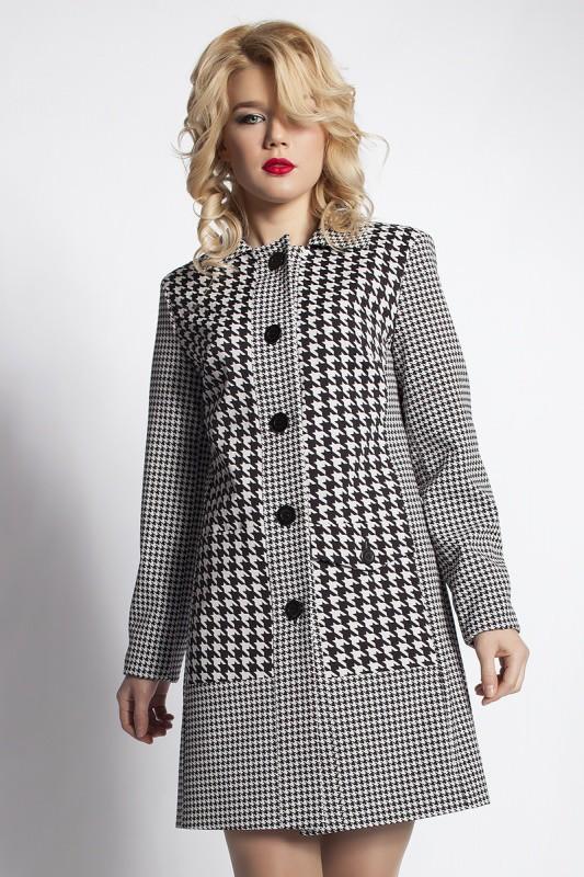 "Пальто ""Джакомо"", D`imma Fashion Studio"