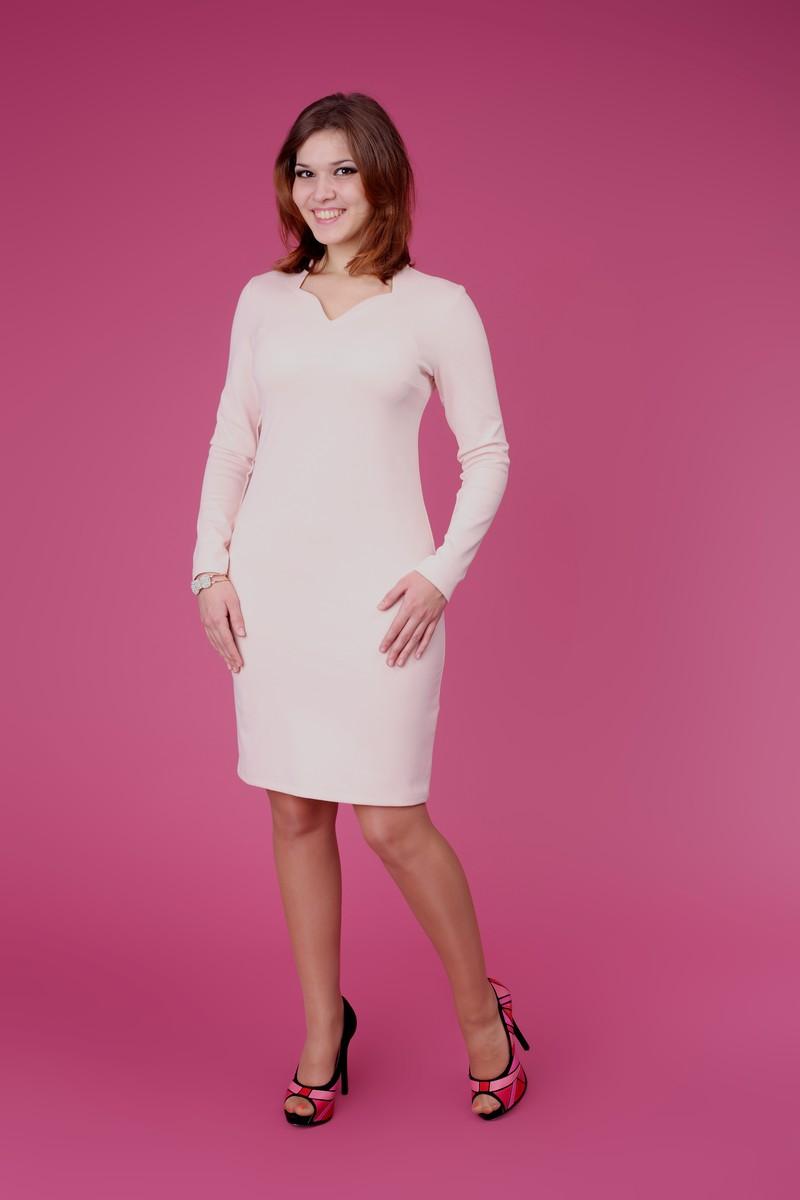 Платье «Амели», Gia-Marie (Glauri)
