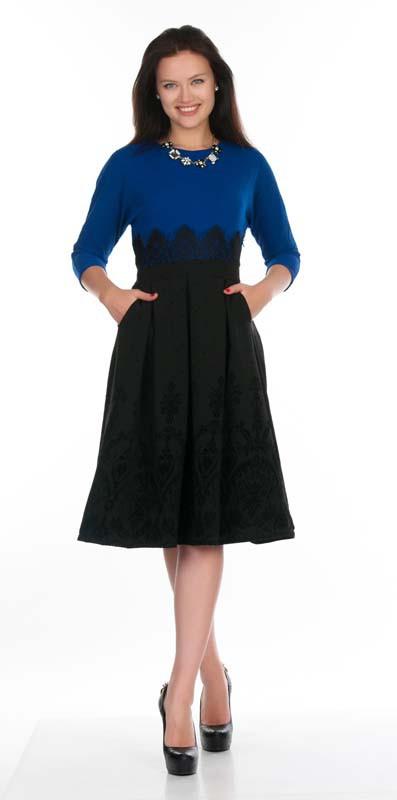 Платье Ретро, Modeleani