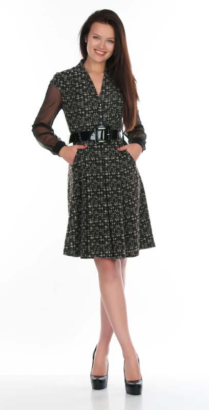 Платье Далида, Modeleani