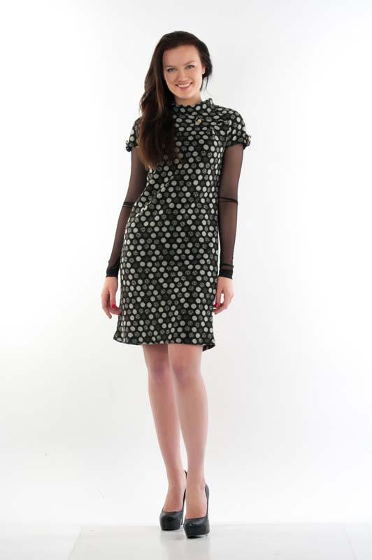 Платье Версаче, Modeleani