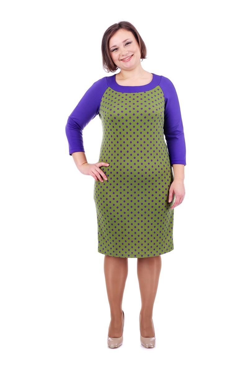 Платье «Алана», Gia-Marie (Glauri)