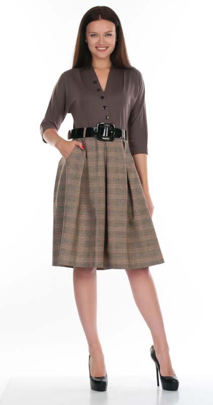 Платье Скарлетт, Modeleani