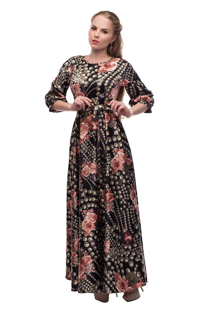 Платье, Петербургский Швейный Дом
