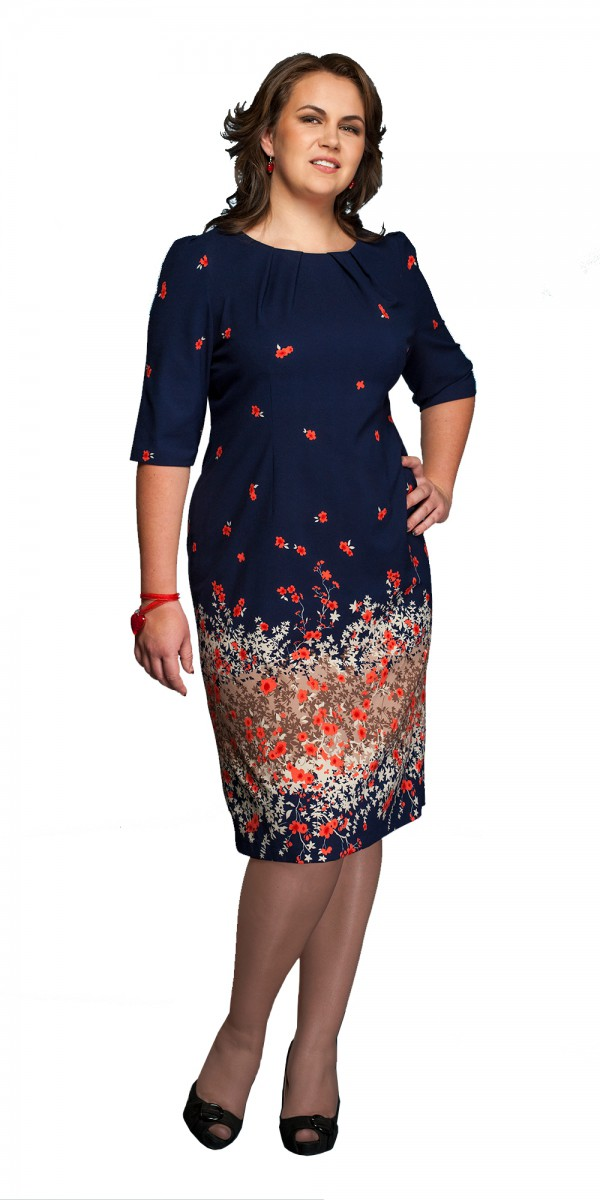Платье, Intikoma