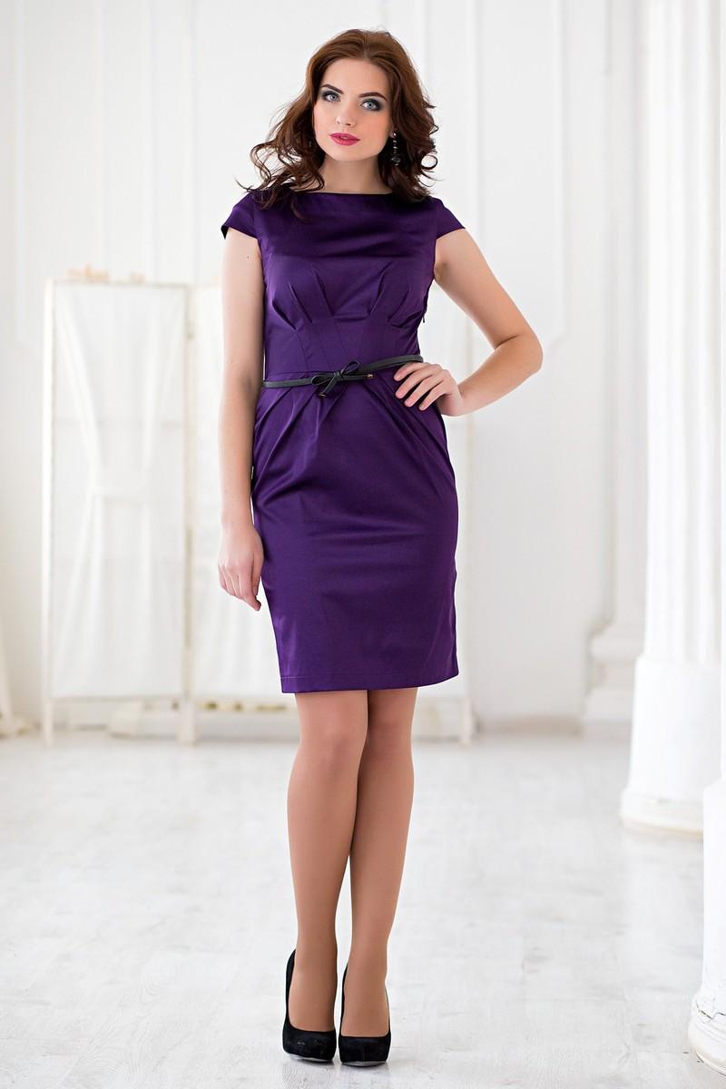 Платье Оксана, Filigrana