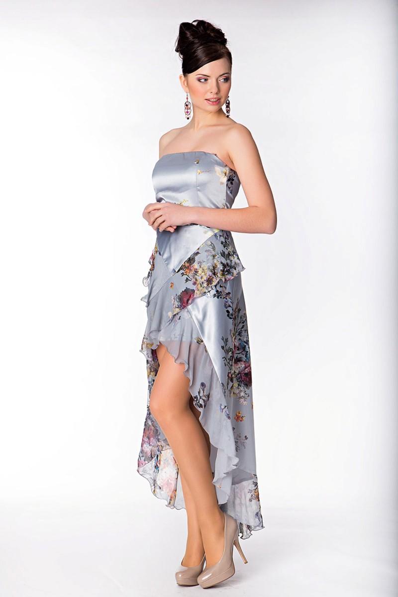 Платье Хьюстон, Filigrana
