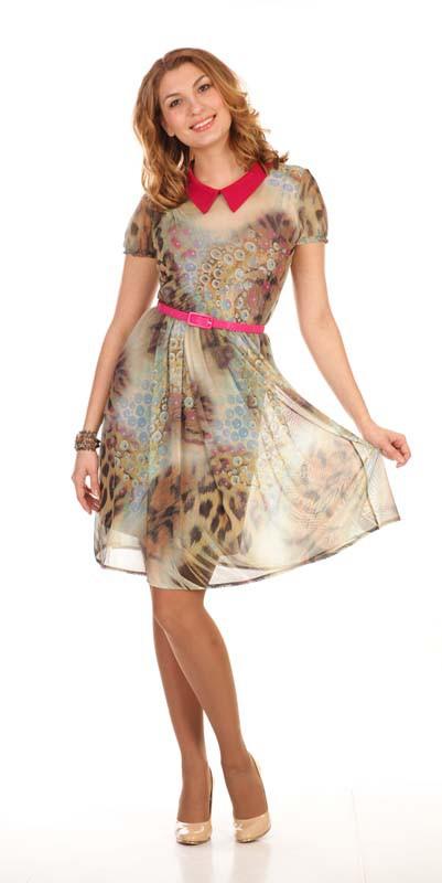 Платье Комильфо, Modeleani