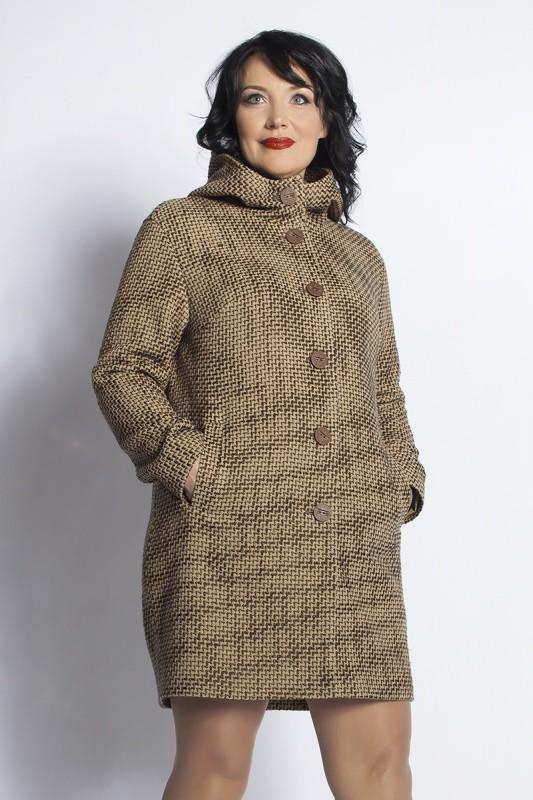 "Пальто ""Нальдо"", D`imma Fashion Studio"