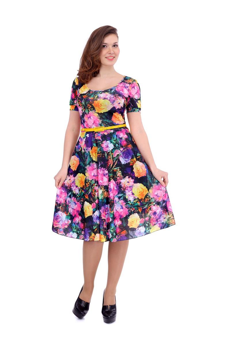 Платье «Софи», Gia-Marie (Glauri)