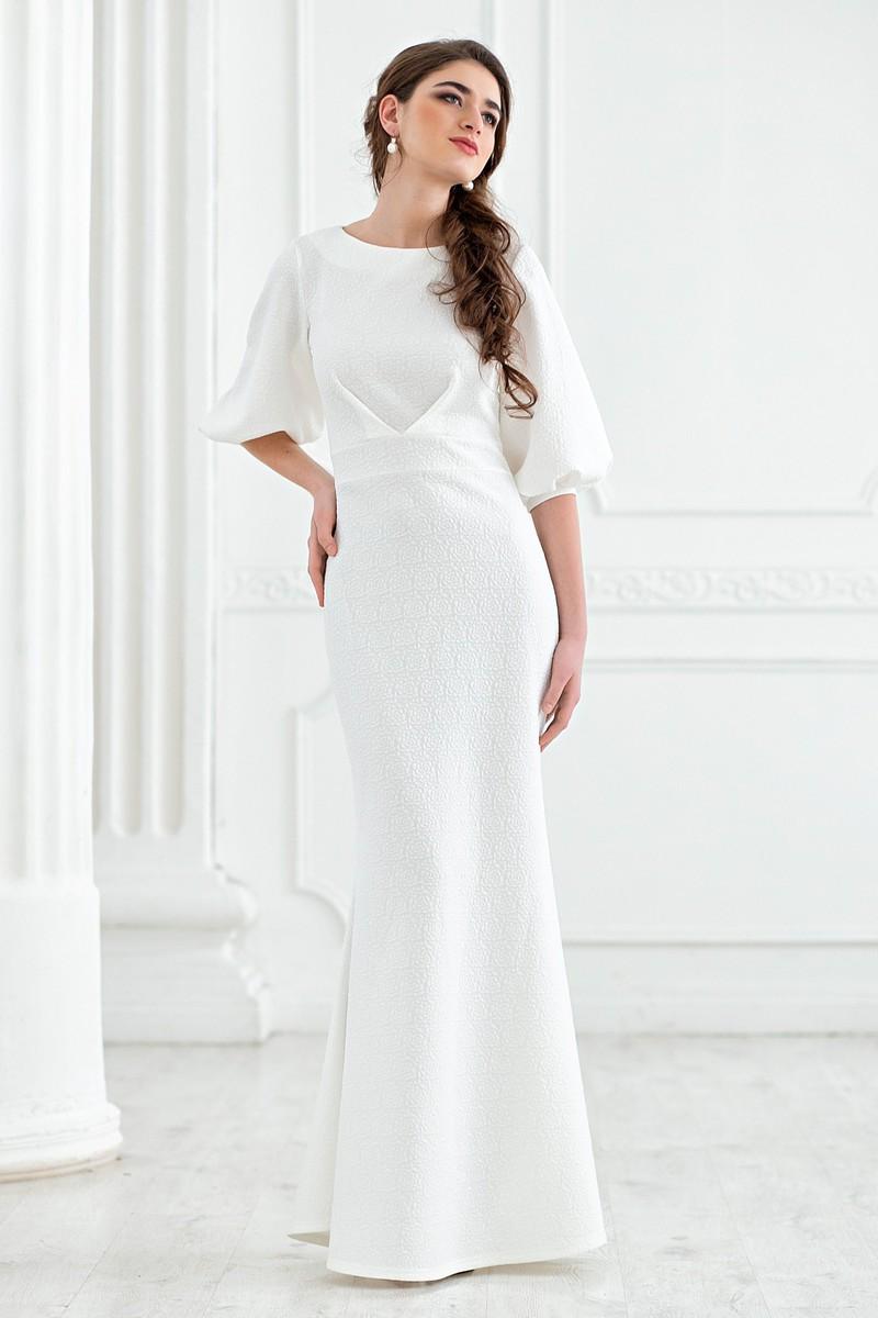Платье Белла, Filigrana