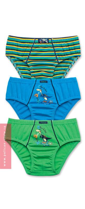 Трусы для мальчиков, Pelican