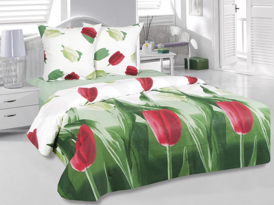 """Комплект постельного белья """"Тете-а-тете  Classic"""" Тюльпаны, Tete-a-Tete"""