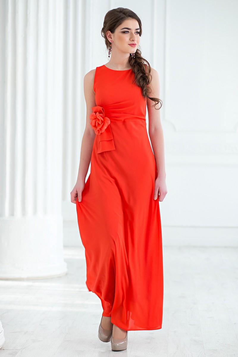 Платье Кармен, Filigrana