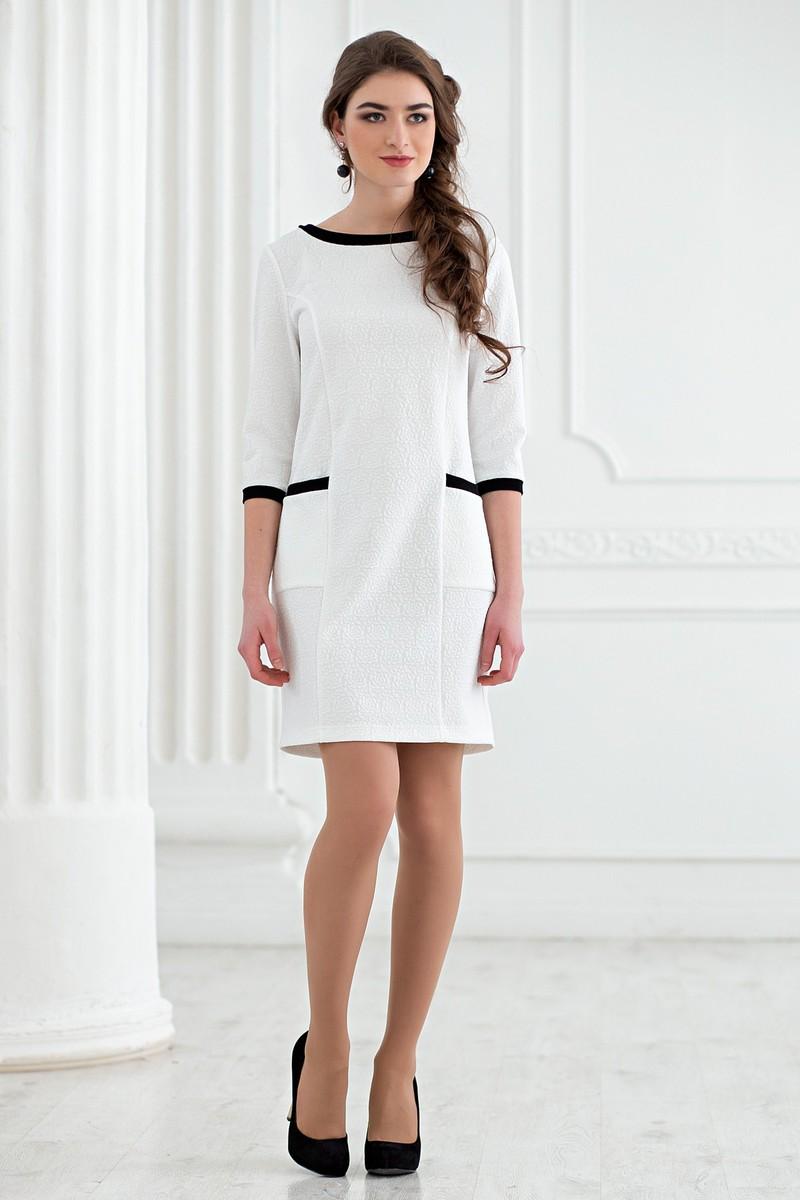 Платье Сара, Filigrana