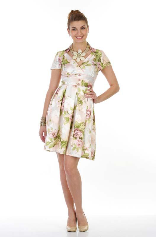 Платье Айседора, Modeleani