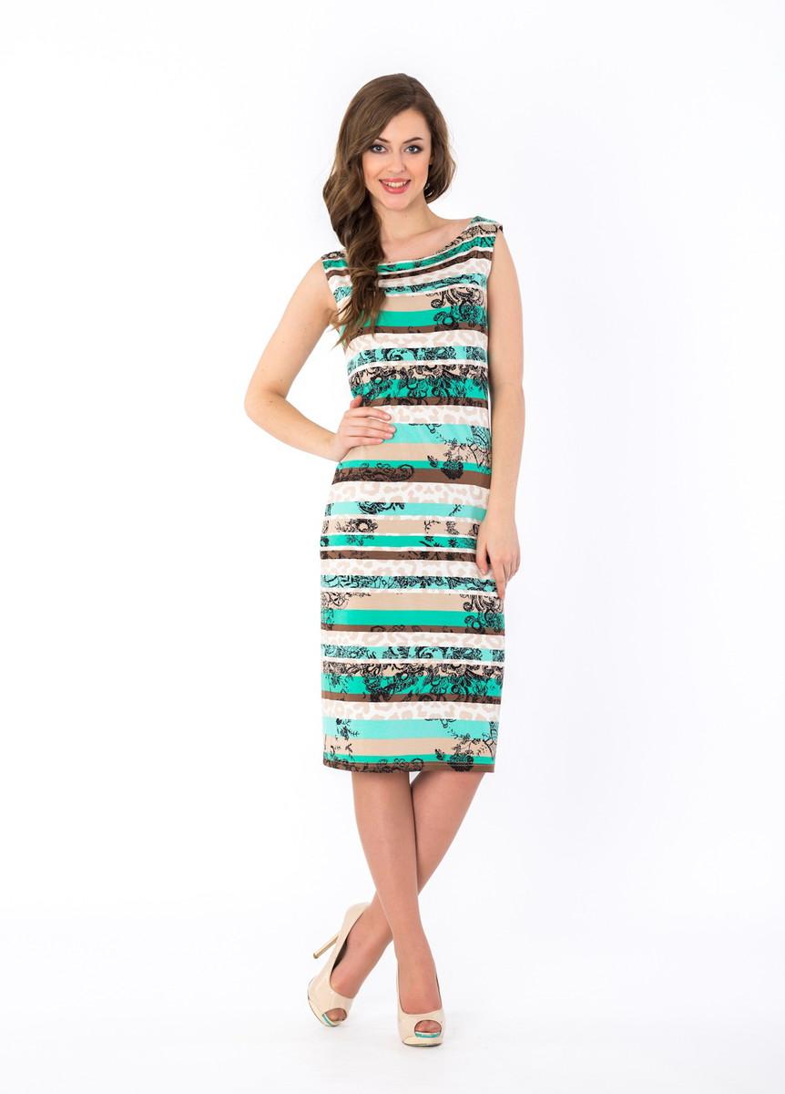 Платье, Sun Art