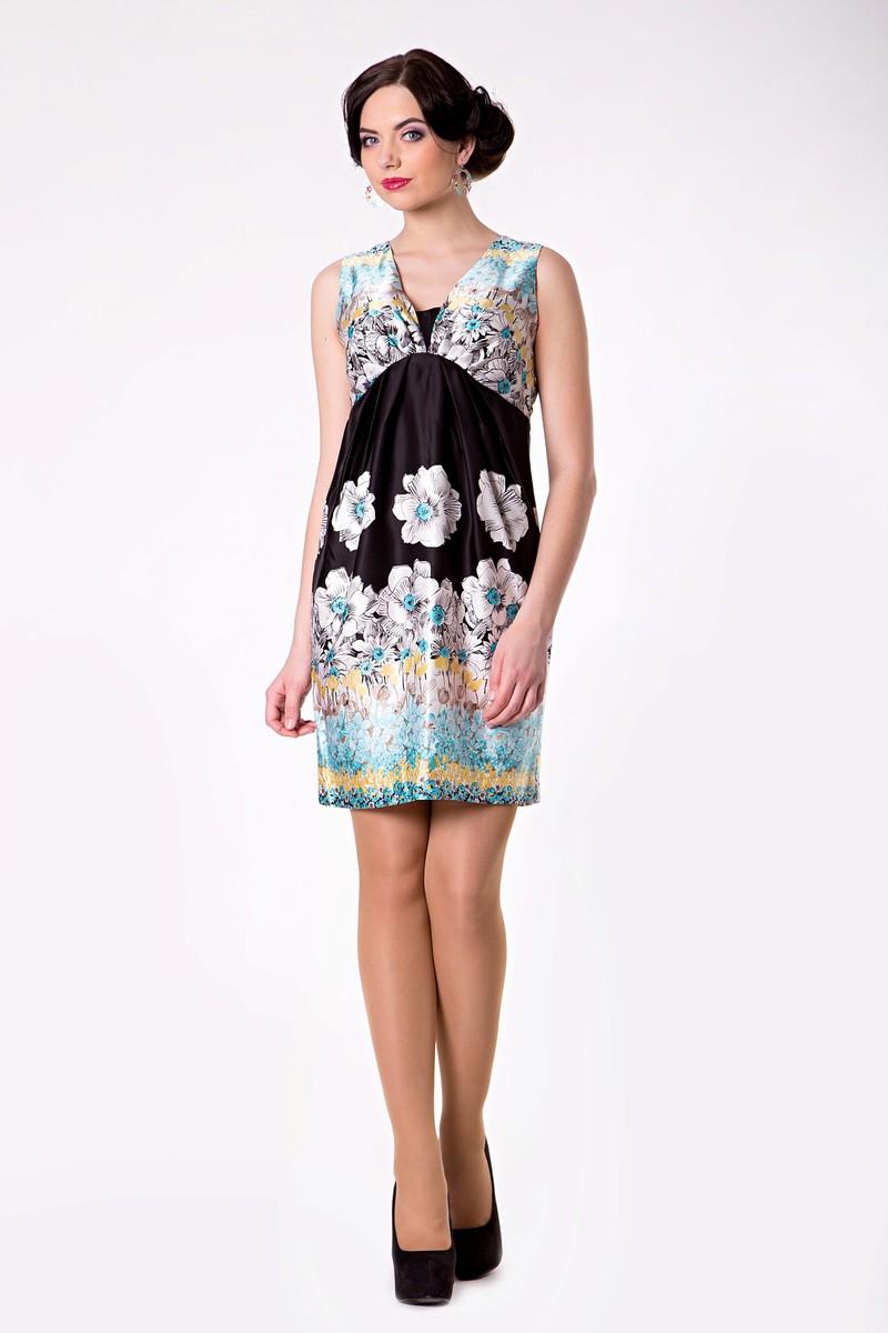 Платье Мелиса, Filigrana