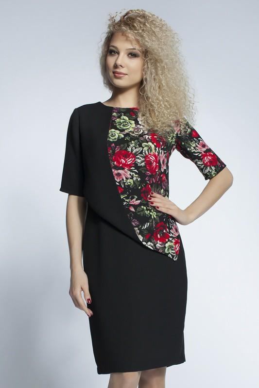 "Платье ""Вилмар"", D`imma Fashion Studio"
