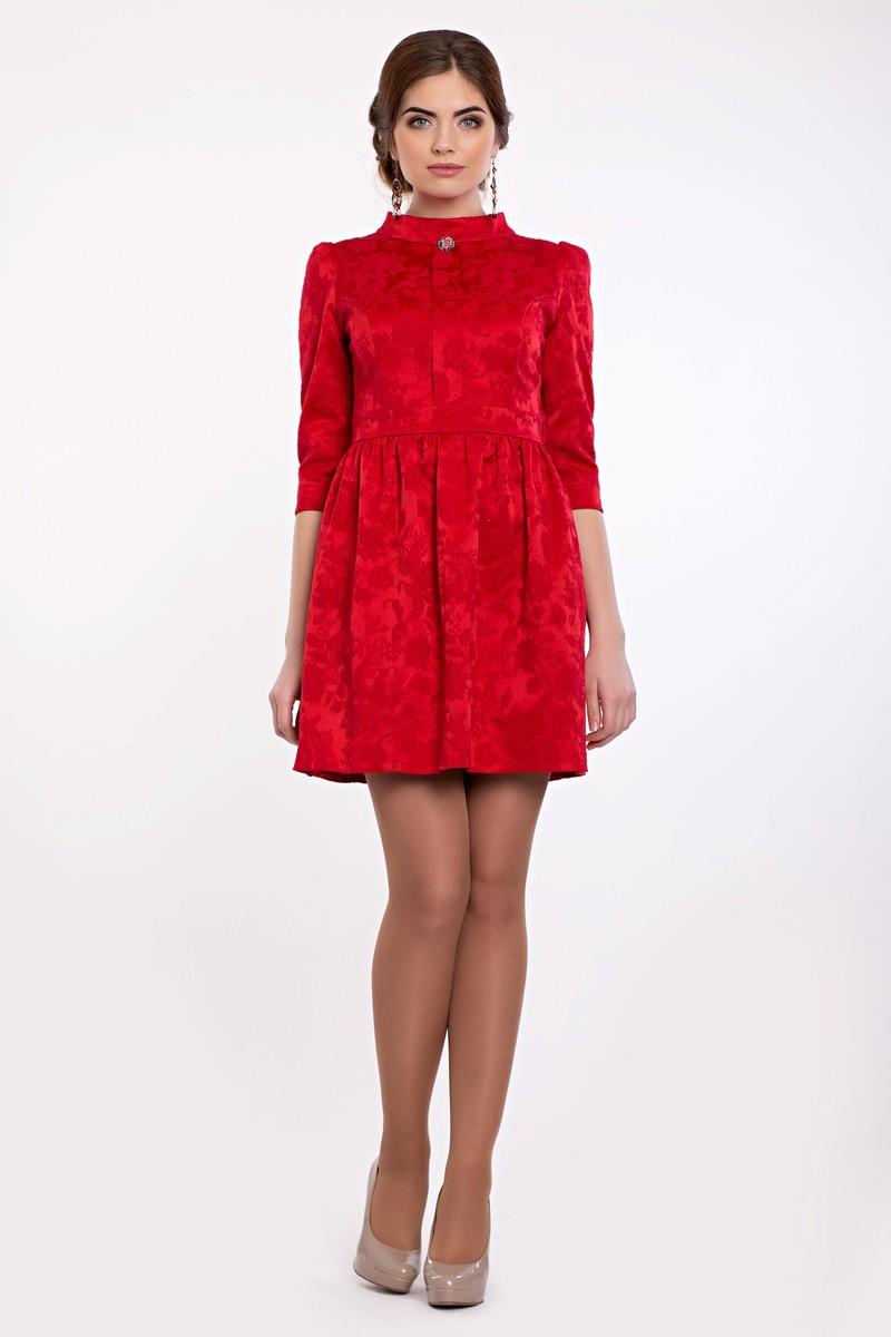 Платье Люция, Filigrana