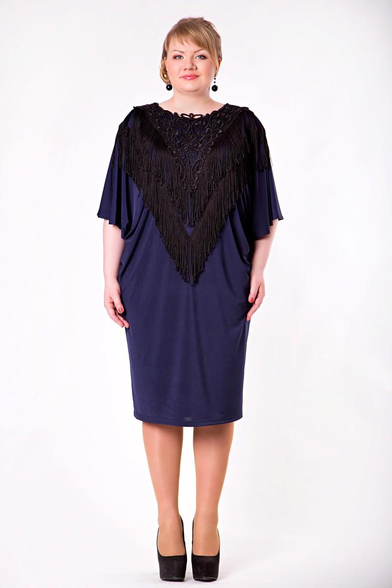 Платье Линда, Filigrana