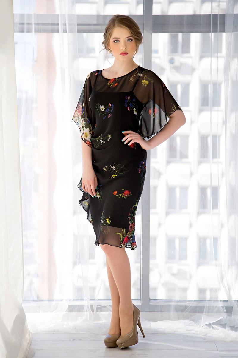 Платье Муза, Filigrana