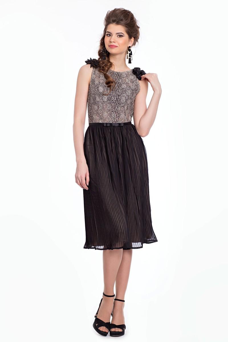 Платье Астория, Filigrana