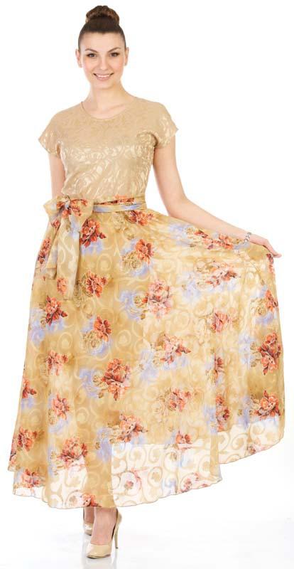 Платье Риорита, Modeleani
