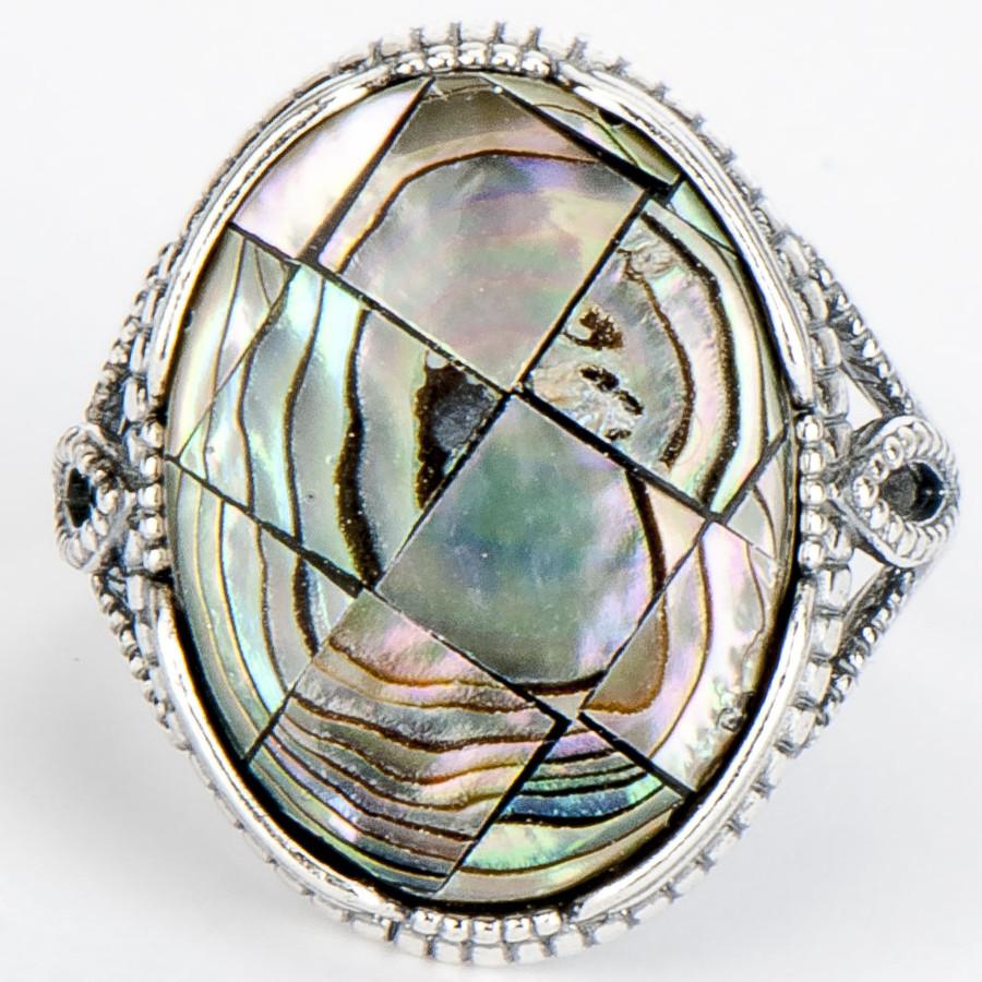 Кольцо Фея галиотис, Бусики-Колечки