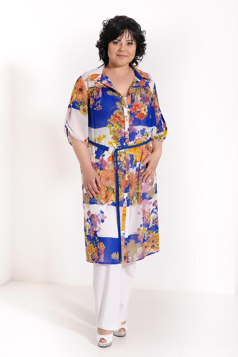 Платье-рубашка, Merlis