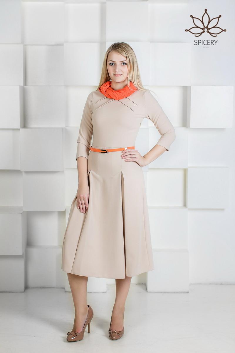 """Платье """"Надин"""", Spicery"""