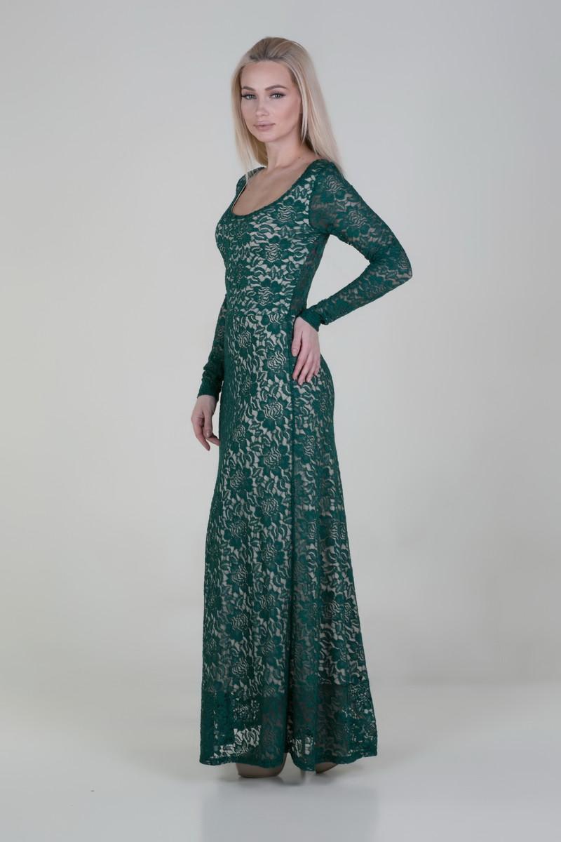 """Платье""""Георгина"""", Spicery"""