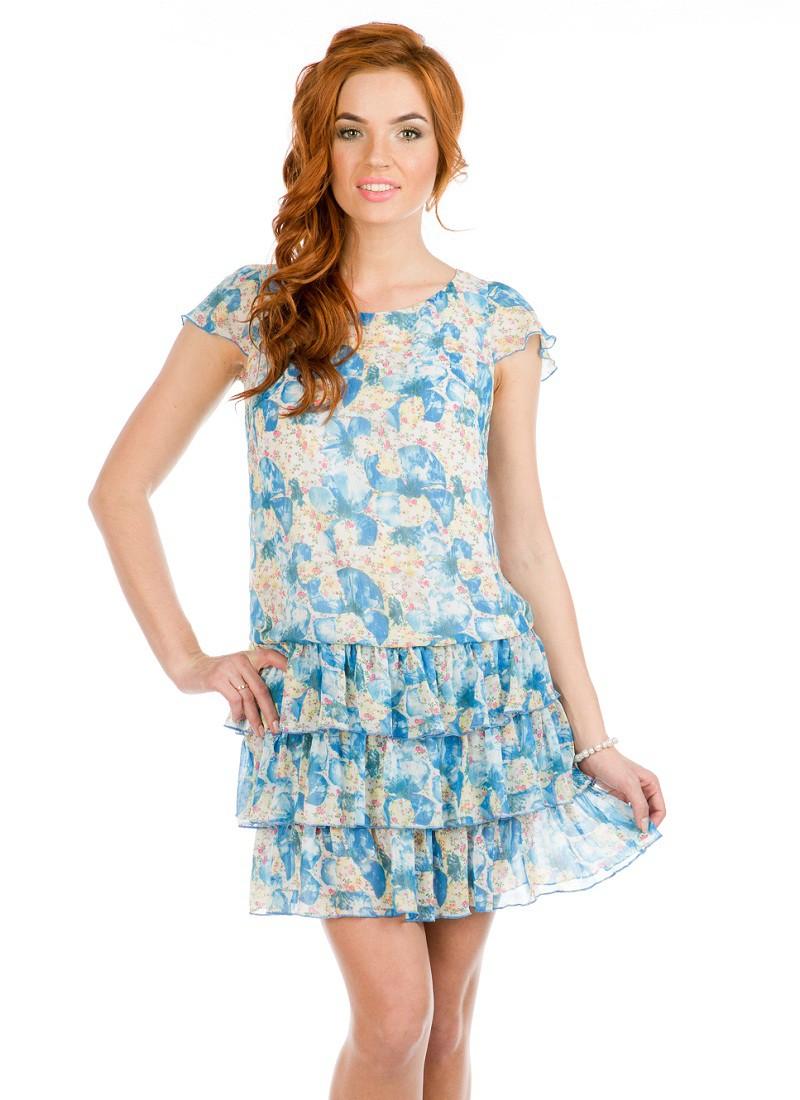 Платье «Колли», Venusita