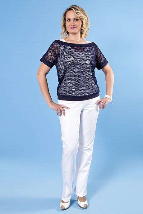 Комплект (блузка + топ), Virgi Style