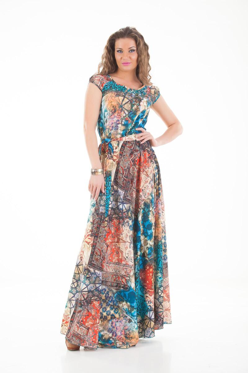 Платье Авалона, ТД Cаломея
