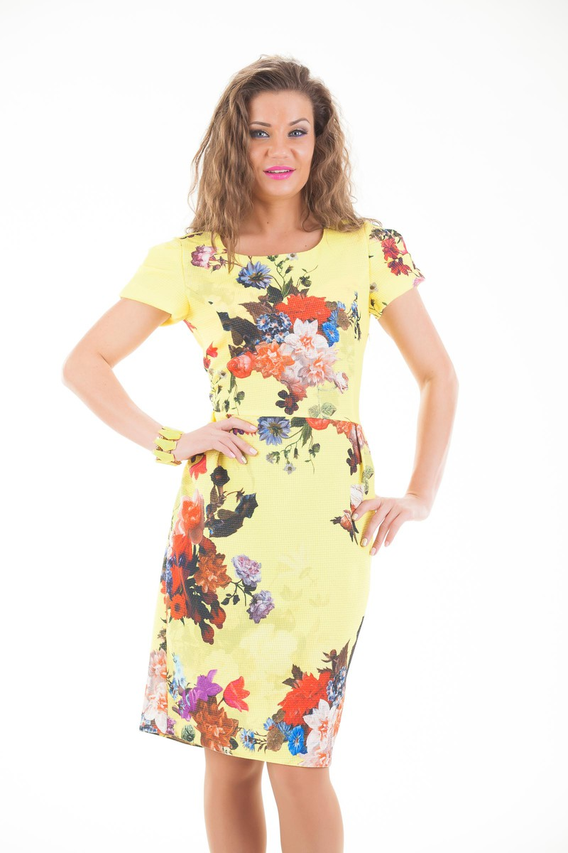 Платье Анабелла, ТД Cаломея