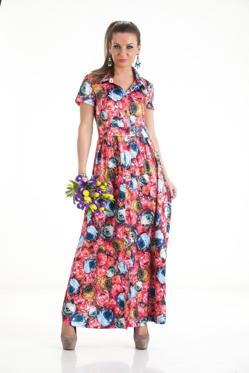 Платье Лаура, ТД Cаломея